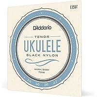 D'Addario EJ53T Pro-Arté Rectified Ukulele Strings, Tenor Ukulele/Hawaiian