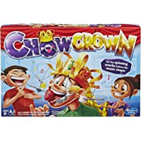 Hasbro Gaming Chow Crown