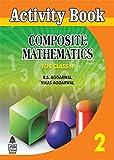 Activity Book Composite Mathematics for Class 2