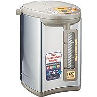 ZOJIRUSHI CD-WBQ30 Electric Airpot, 3.0 L Silver Brown