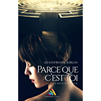Parce que c'est toi (French Edition) book cover