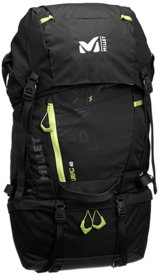 pas cher pour réduction 46a62 f2fd4 MILLET Ubic 40 Mountaineering Backpack
