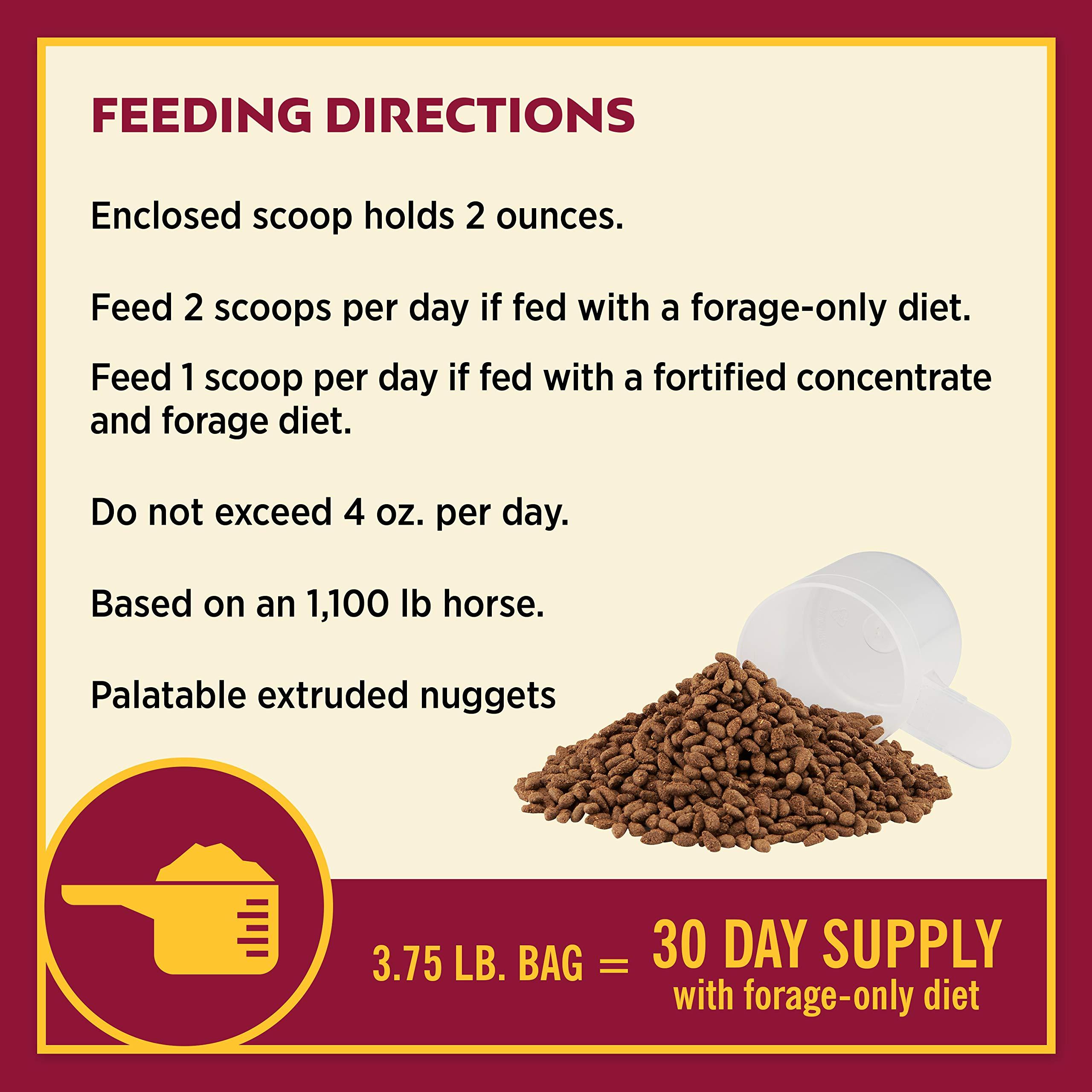 Farnam Senior Health & Wellness Supplement, 3.75 lb. by Farnam (Image #6)