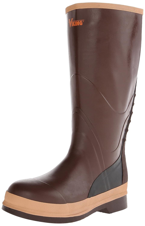 [Viking Footwear] non-safety Boot ブラウン B00IRSKKKM