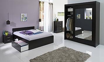 Parisot Dormitorio de Juego con schweber