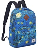 ODTEX Backpack Fits for 15 inch Laptop and Tablet