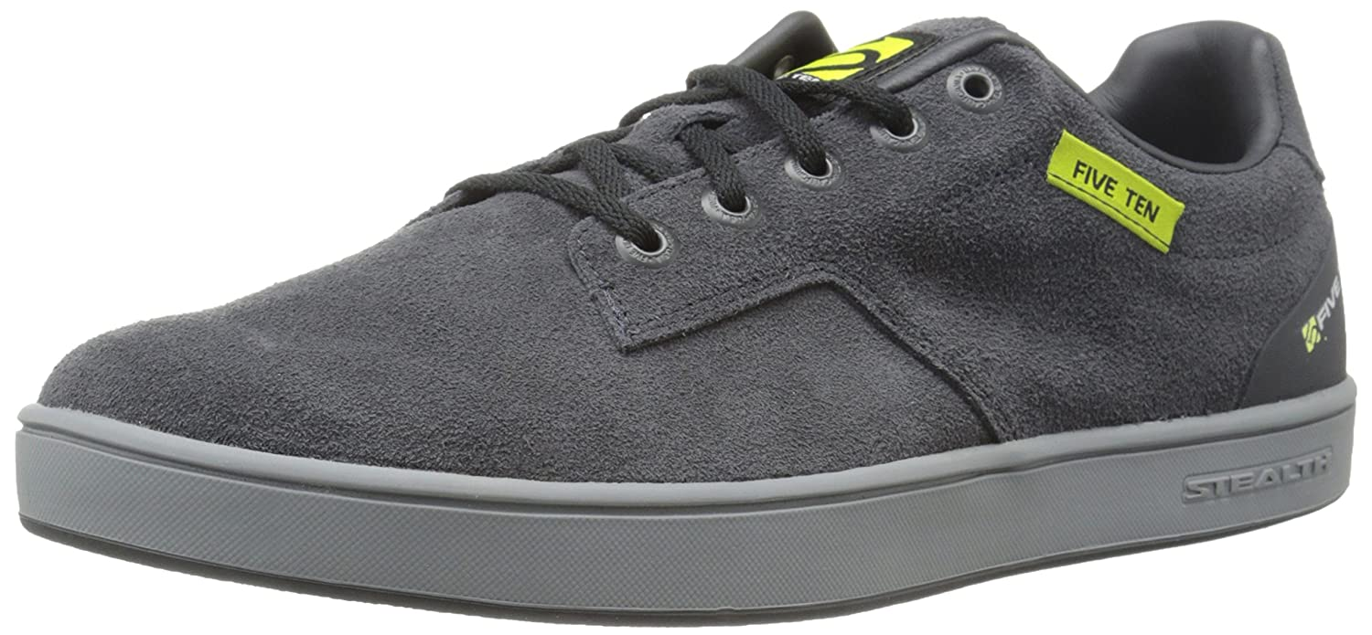 Five Ten Men's Sleuth Shoe B00LHUJEO0 11 D(M) US|Black/Lime Punch