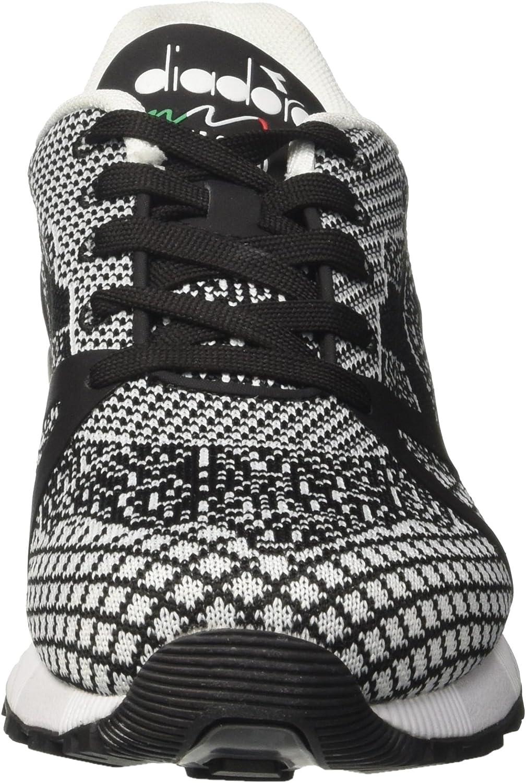 Diadora N9000 Mm Evo sportschoenen voor heren zwart/wit