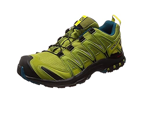 Salomon XA Pro 3D GTX Zapatillas de Trail Running guacam