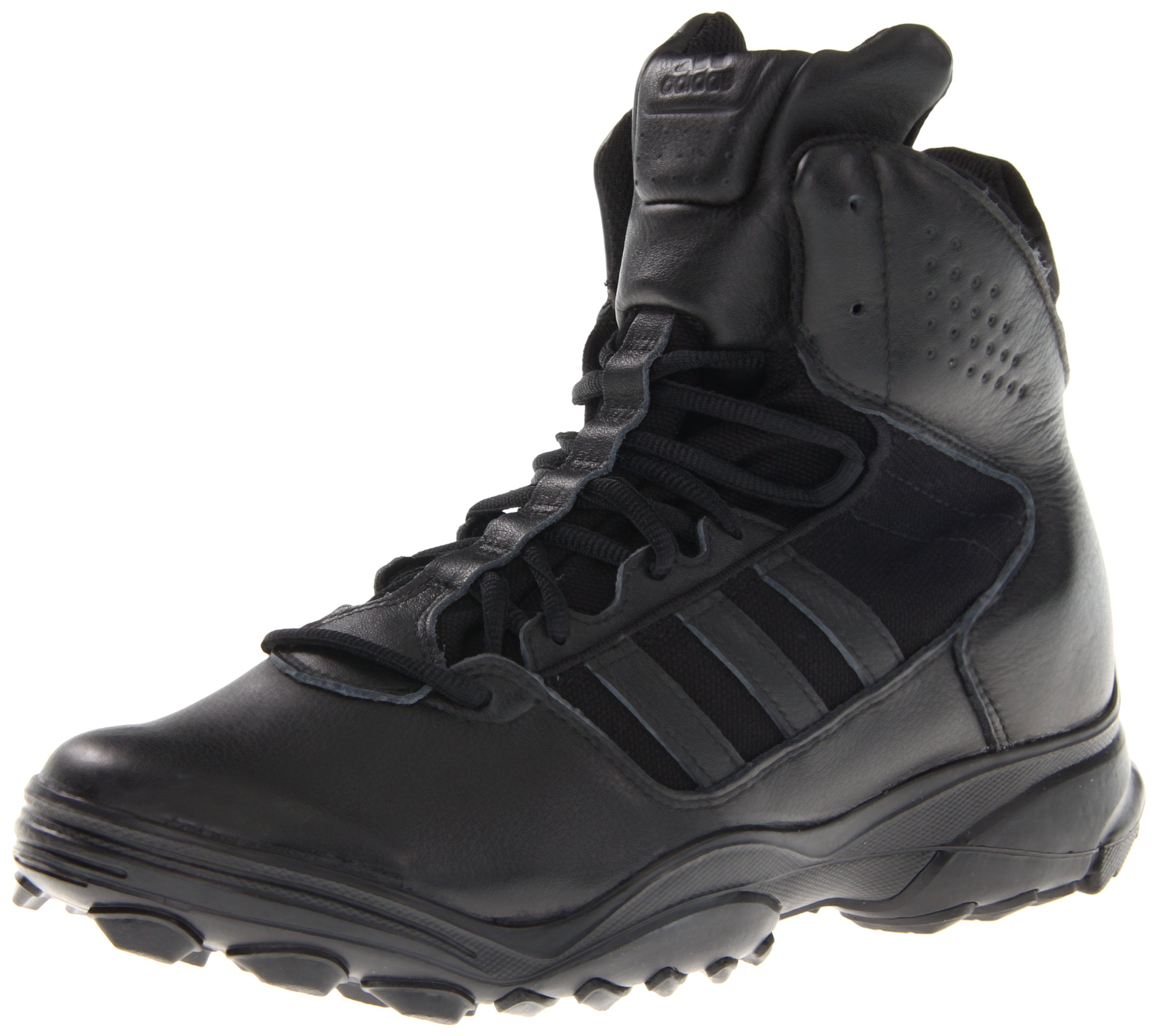 adidas Performance Men's GSG-9.7 Tactical Boot,Black/Black/Black,12.5 M US by adidas