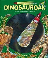 Dinosauroak (Linterna
