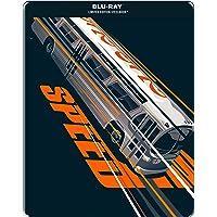 Speed (Steelbook)