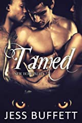 Tamed (New Hope Valley Book 2) Kindle Edition