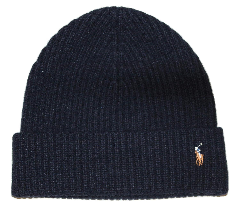 b0ba5ce55a Polo Ralph Lauren Men s Skull Cap Beanie Hat
