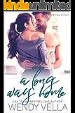 A Long Way Home (Lake Howling Book 6)