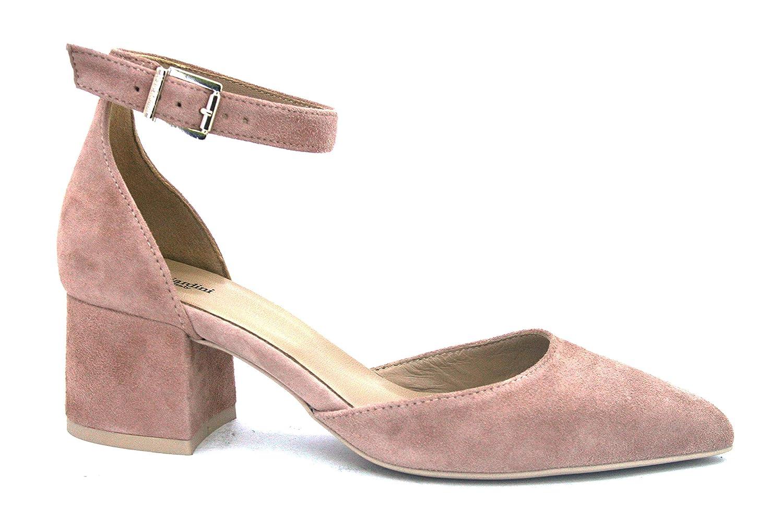 0cf8084c16c Nero Giardini P907991DE Chaussures à Talon Femme