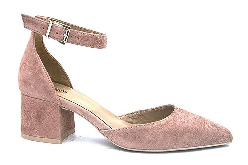 478a10113b4e6a Nero Giardini P907991DE Decolleté Donna: Amazon.it: Scarpe e borse