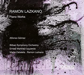 Amazon.com: Piano Works: Music