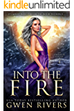 Into the Fire (The Unseelie Court Book 4)
