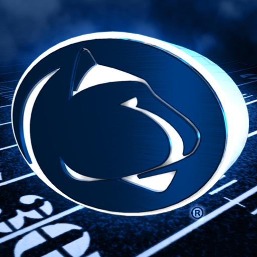 Penn State Nittany Lions Revolving Wallpaper