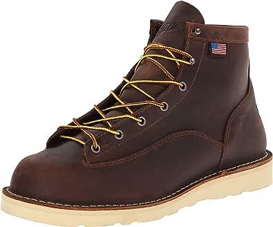 حذاء عمل رجالي من Danner مقاس 15.24 سم