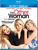 The Other Woman (Bilingual) [Blu-ray + Digital Copy]