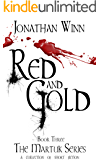 Red and Gold (The Martuk Series Book 3)