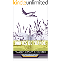 Contes de France (French Edition)