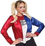 Rubies Disfraz de Harley Quinn (Escuadrón suicida, S)