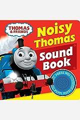 Thomas Sound Book Board book
