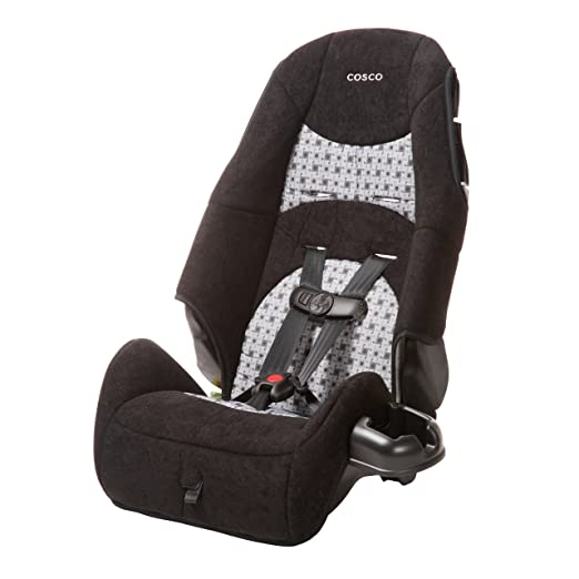 This Booster Seat Offers 2 In 1 Convenience And Is Suitable For Use By Children As A Forward Facing Car With 5 Point Harness From 22 To 40 Pounds