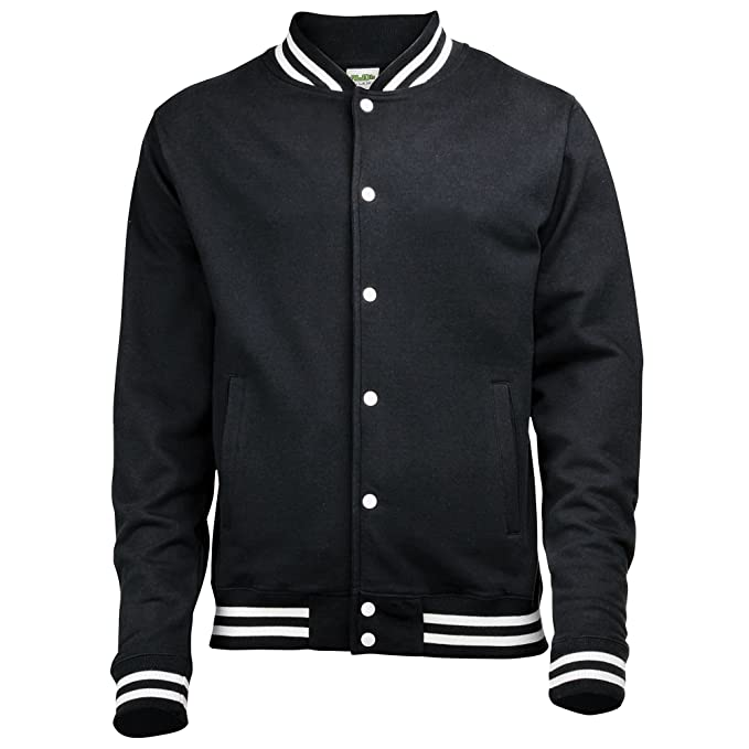 Awdis Mens College Jacket