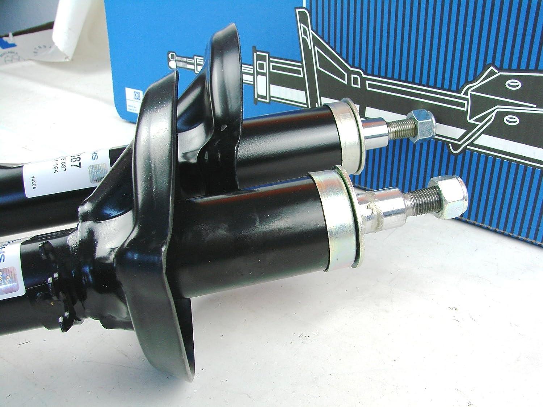 SACHS 315 087 x2 Stk STO/ßD/ÄMPFER /Öldruck VORNE
