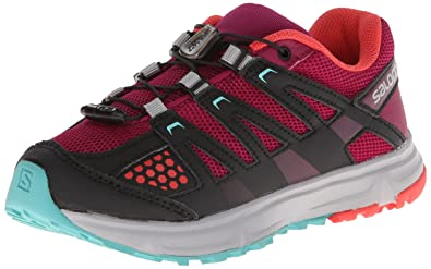 Salomon Junior XR Mission Scarpe Da Trail Corsa - 28