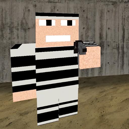 aleksander Block Prison Wars free product image