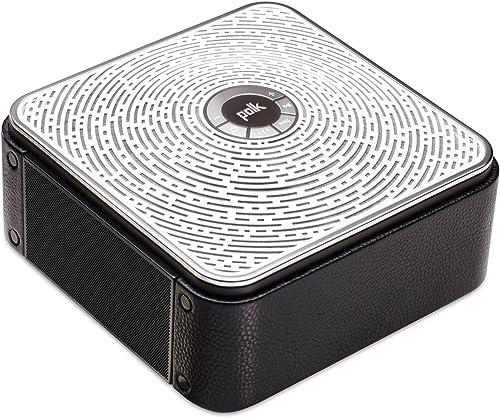 Polk Audio Camden Square Wireless Portable Speaker