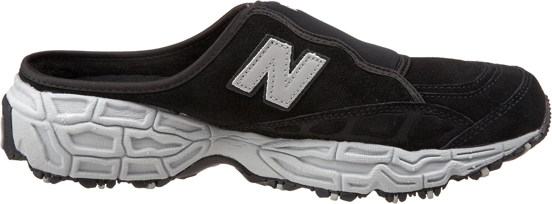 New Balance - Zapatillas de Running para Hombre, Color Negro, Talla 6.5 UK - Width D: Amazon.es: Zapatos y complementos