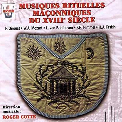 musica rituale mp3 massonica