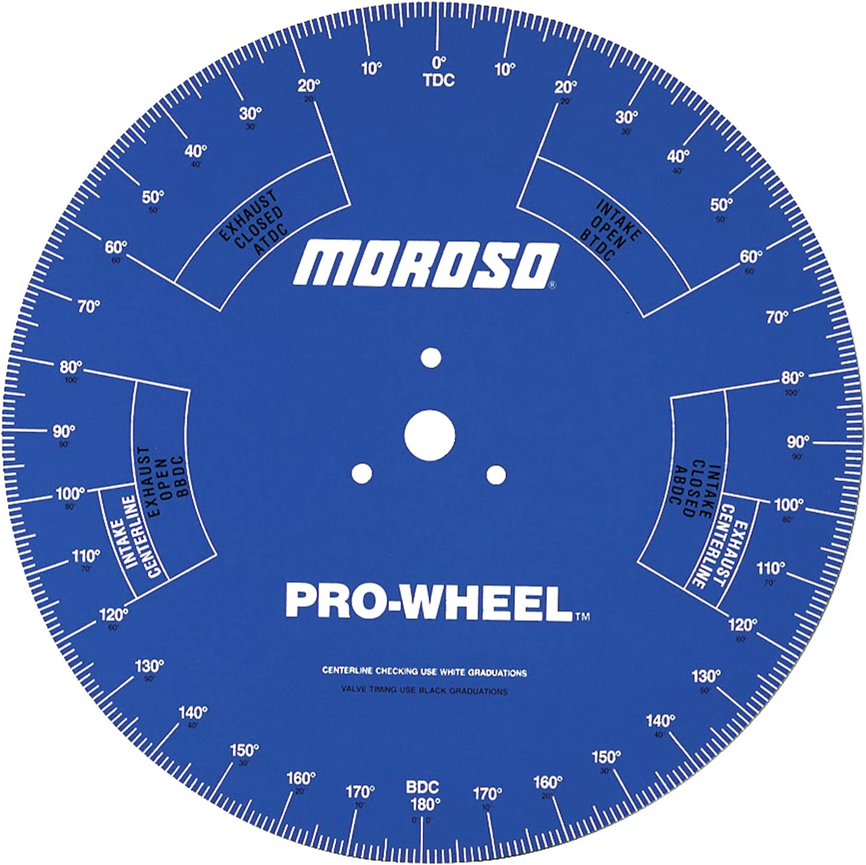 Moroso 62191 Camshaft Degree Tool