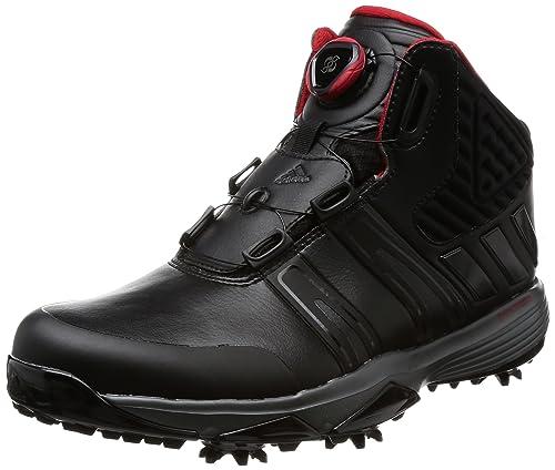 adidas Climaproof Boa, Zapatillas de Golf para Hombre, (Negro Q44894), 48 2/3 EU: Amazon.es: Zapatos y complementos