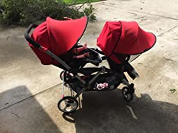 manito sun shade for strollers and car seats black 7 available colors baby. Black Bedroom Furniture Sets. Home Design Ideas