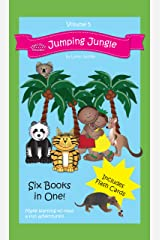 Jumping Jungle: Volume 5 (Half-Pint Readers) Kindle Edition