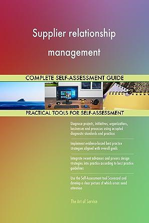 relationship strategies assessment