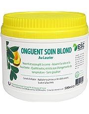 ESC Equitation - Onguent Blond - graisse pour Sabots de Cheval. 500 ml