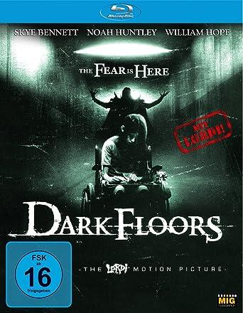 Dark Floors Blu Ray Amazon De Ronald Pickup Noah