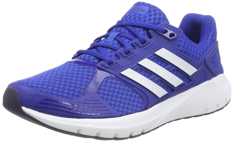 Adidas Duramo 8 K, Zapatillas de Trail Running Unisex Adulto 39 1/3 EU|Azul (Azul / Ftwbla / Reauni 000)