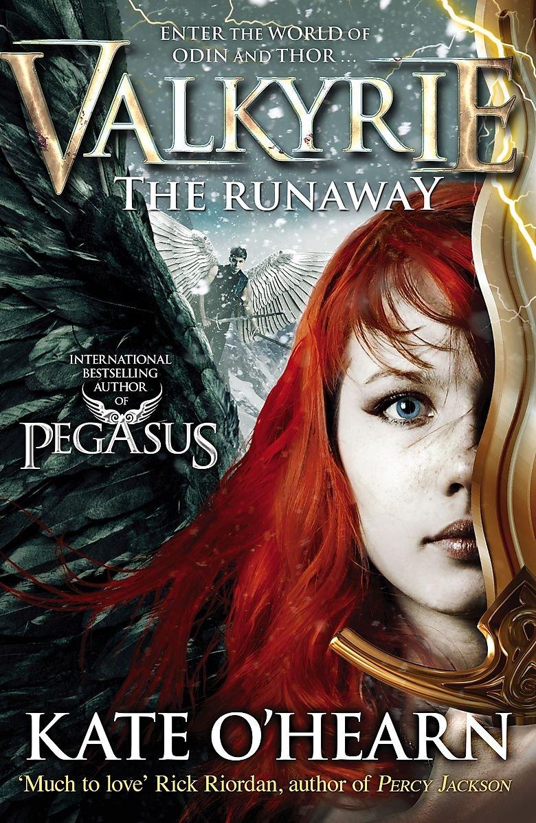 Download The Runaway: Book 2 (Valkyrie) ebook