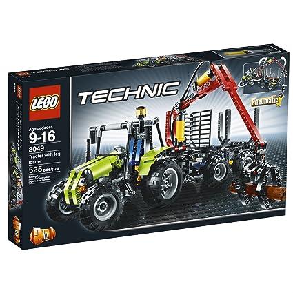 Lego 8110 Prix Amazon Occasion