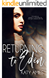 Returning to Eden: A Second Chance Romance