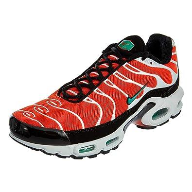 ... free shipping nike mens air max plus gymnastics shoes team orange  neptune d7b26 1ae06 64a16074b